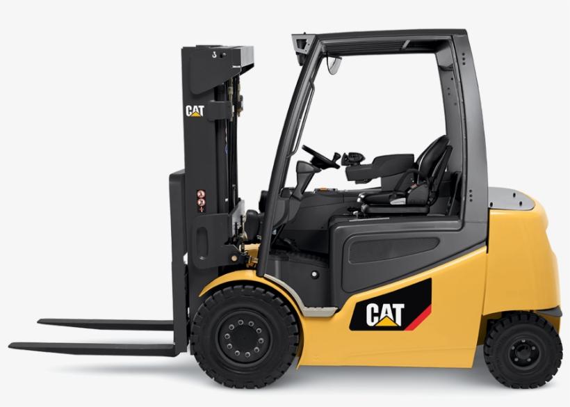 Cat Forklift CIE Lifts San Antonio Rental Sales