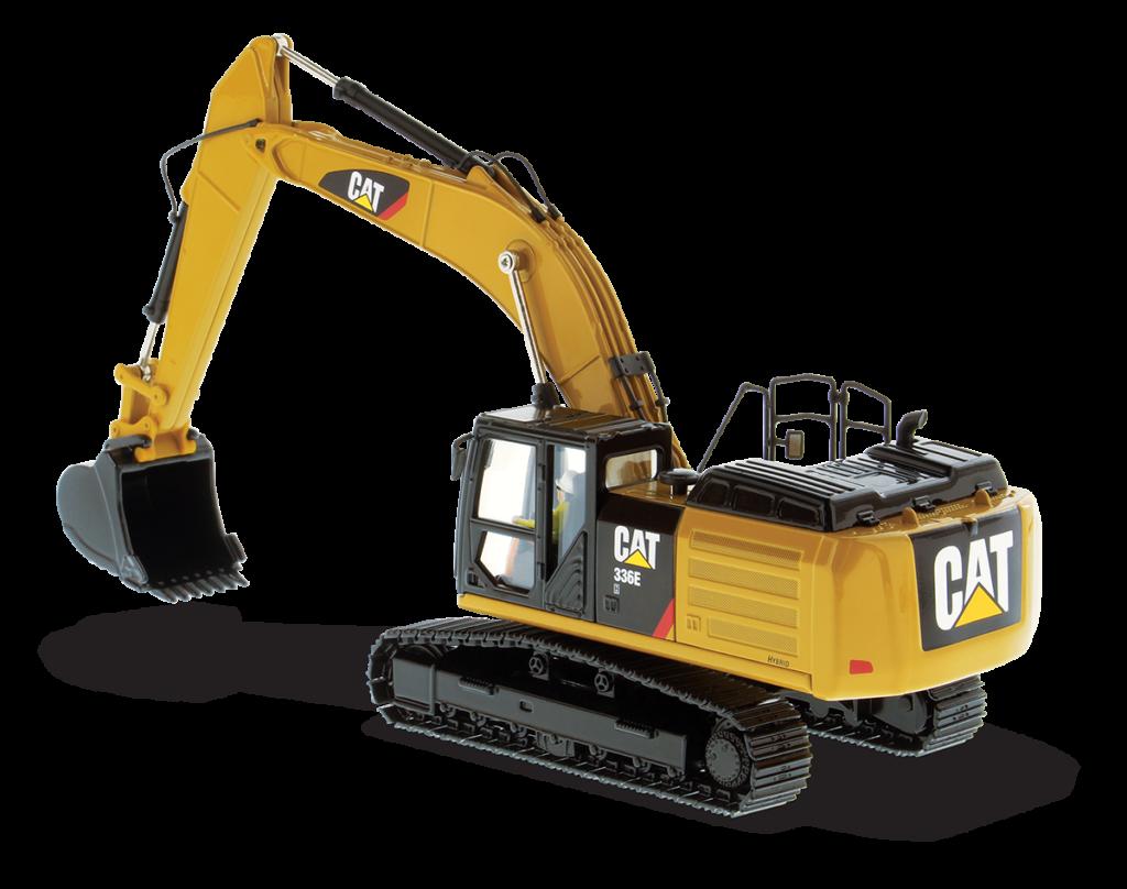 caterpillarhydraulics-excavator sales and rentals